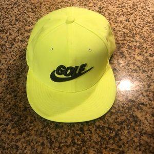 Nike golf SnapBack